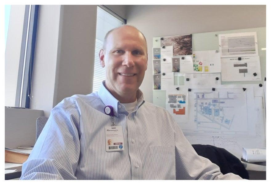 Chris Baker – Renown Health