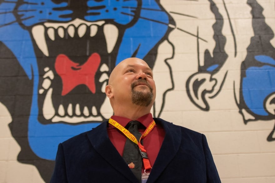 Karl Ingoldsby – Somersworth School District, SAU 56