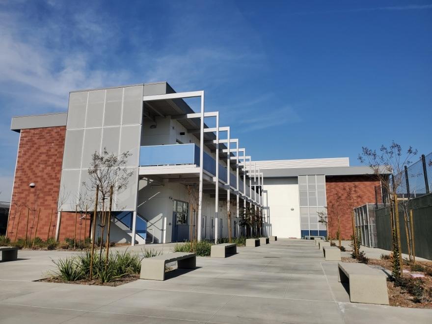 Long Beach Unified School District - David Miranda