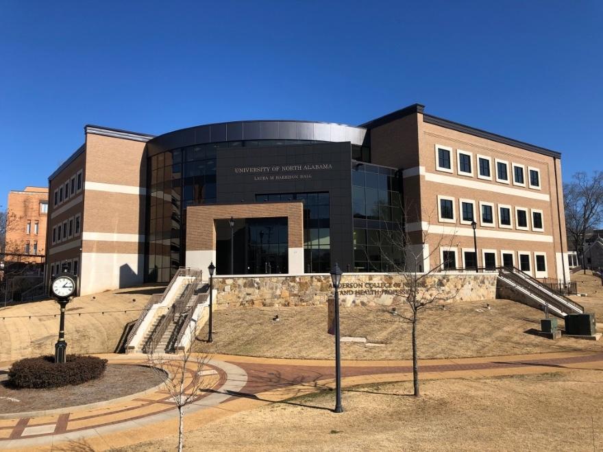 Kevin Hudson | University of North Alabama