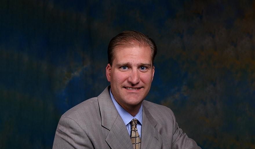 Darren Hess | Director of Facilities | Fort Wayne Community Schools