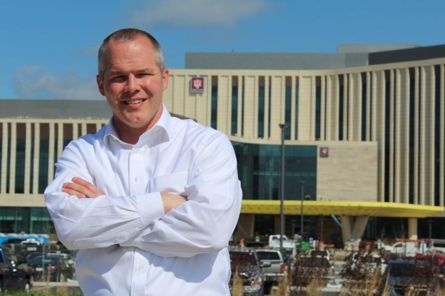 Kyle Hardie | Indiana University Health