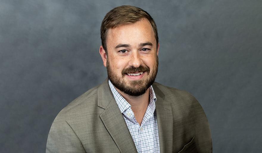 Kevin Hudson- University of North Alabama