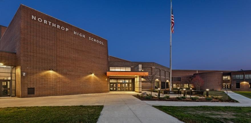 Darren Hess - Fort Wayne Community Schools