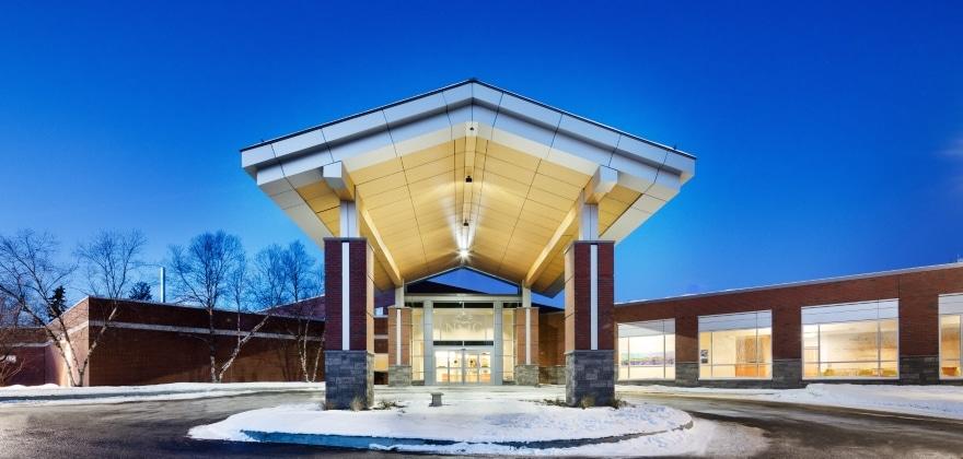 Eric Brigante   Nashoba Valley Medical Center