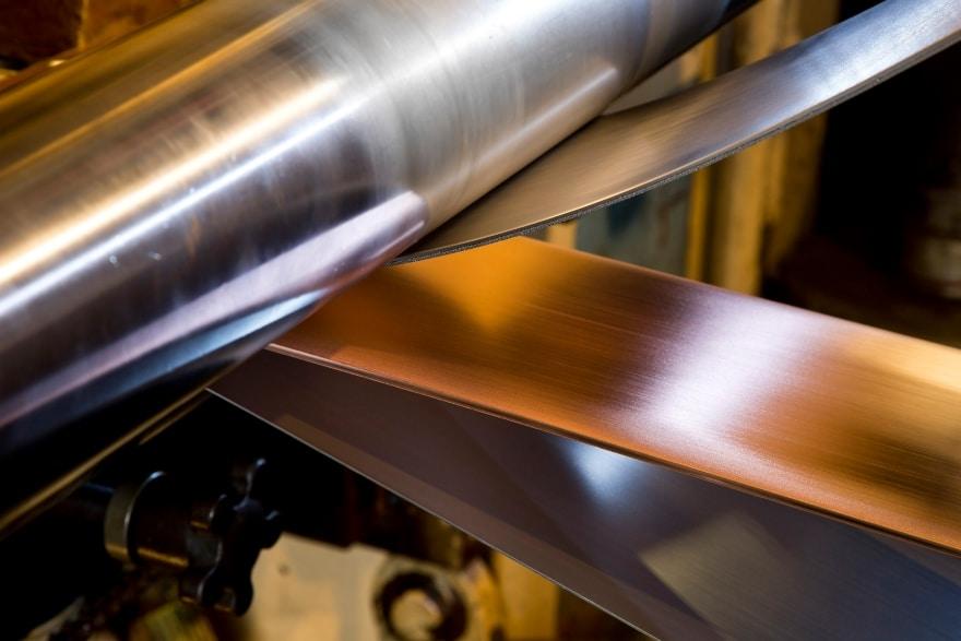 Chuck Corneau  Engineered Materials Solutions