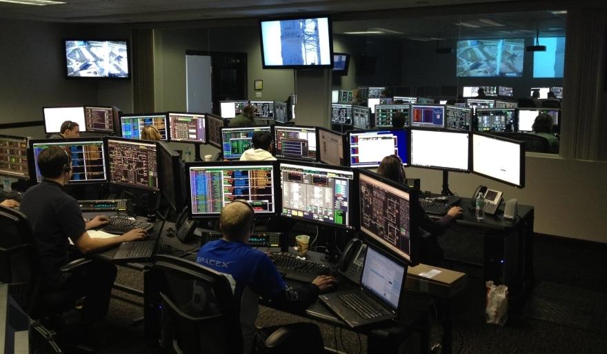 Troy Donaldson  Contech Control Services