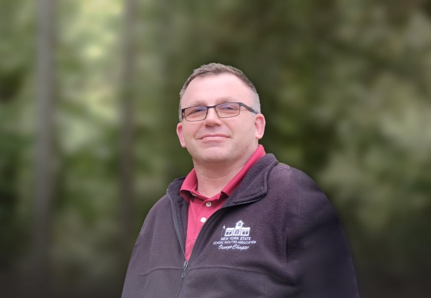 Jim Sheeley | Director of Facilities | Pulaski Central School District