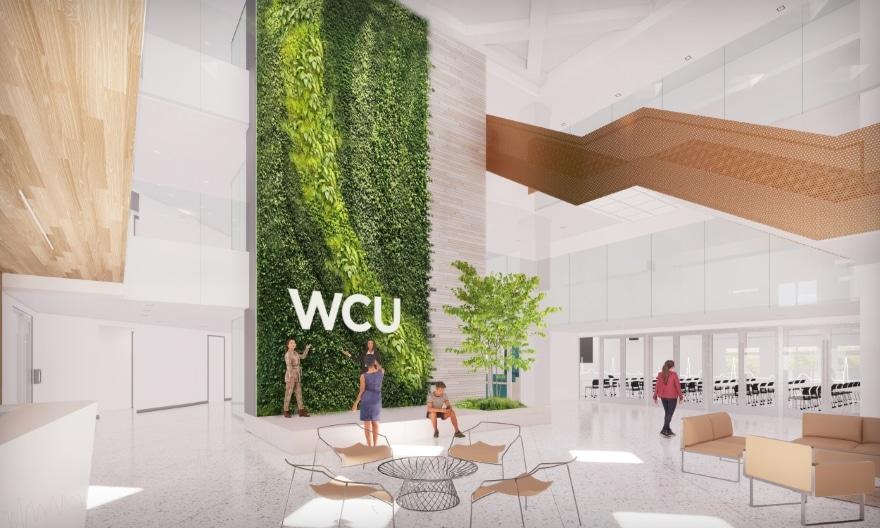 Virginia Howard | Director, Design, Planning & Construction | West Coast University and American Career College