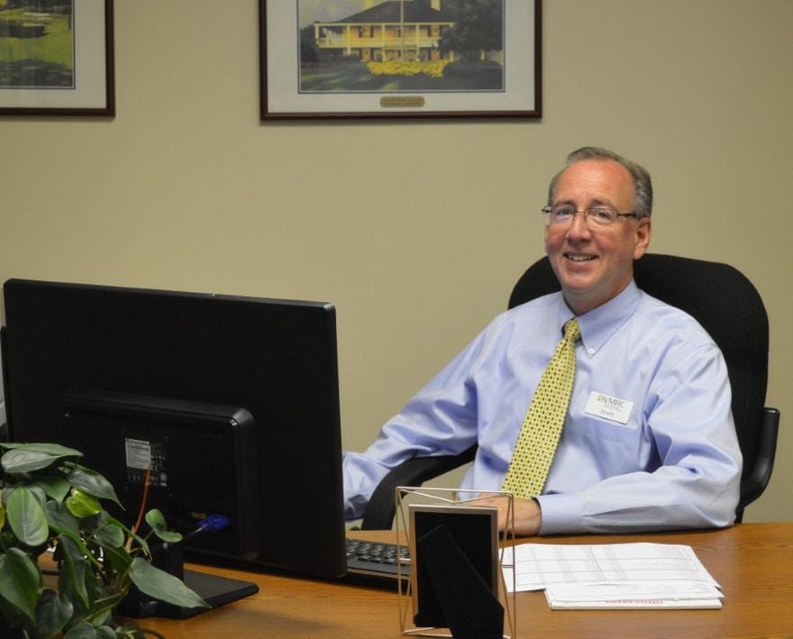 Scott Kleist | Vice President of Technology and Facilities | Virginia Mennonite Retirement Community