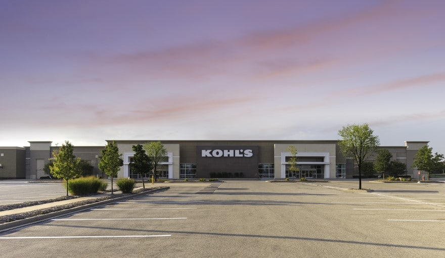 Jason Kraus | Director of Property Development and Construction Services | Kohls