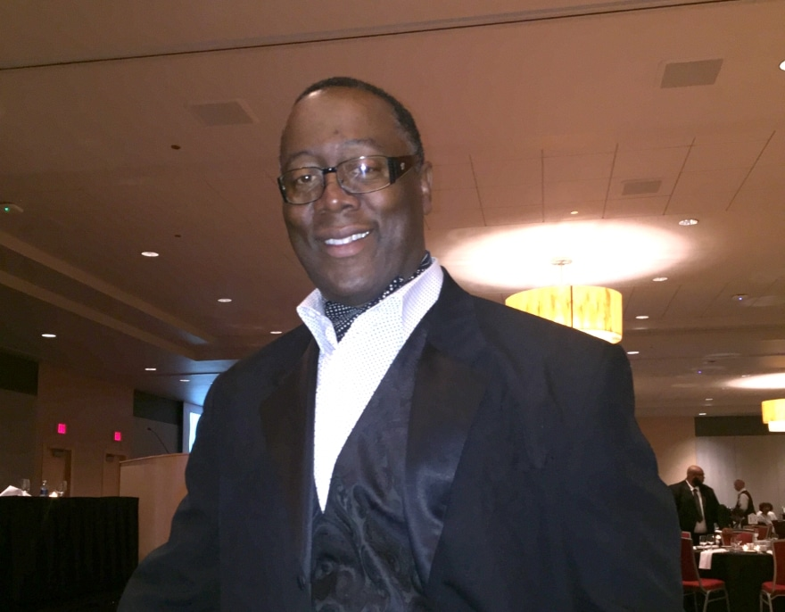 Terry Gant | Director Of Facilities Management and Safety | Detroit Community Health Connection Inc.