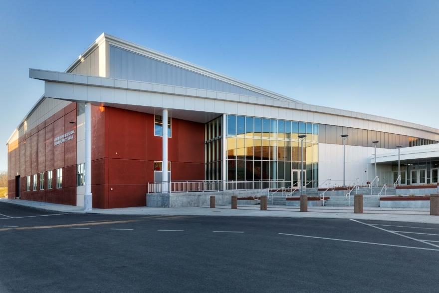 Darrell Thompson | Director of Facilities | Center Grove Community School Corporation