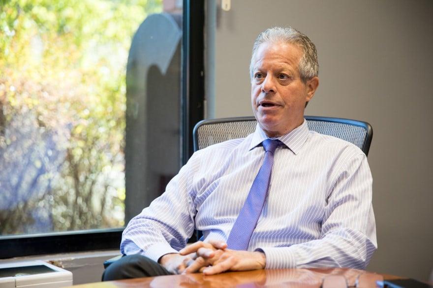 John Lembo | Vice President, Facilities Management | RiverSpring Living